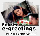 Exclusive e-greetings for any occasion