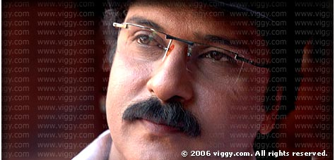 Actor Ravichandran
