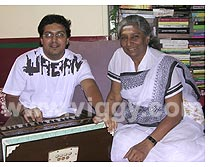 a chat with legendary singer s janaki