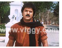 Ravichandran in film Sahukara